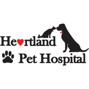 Heartland Pet Hospital Client Work
