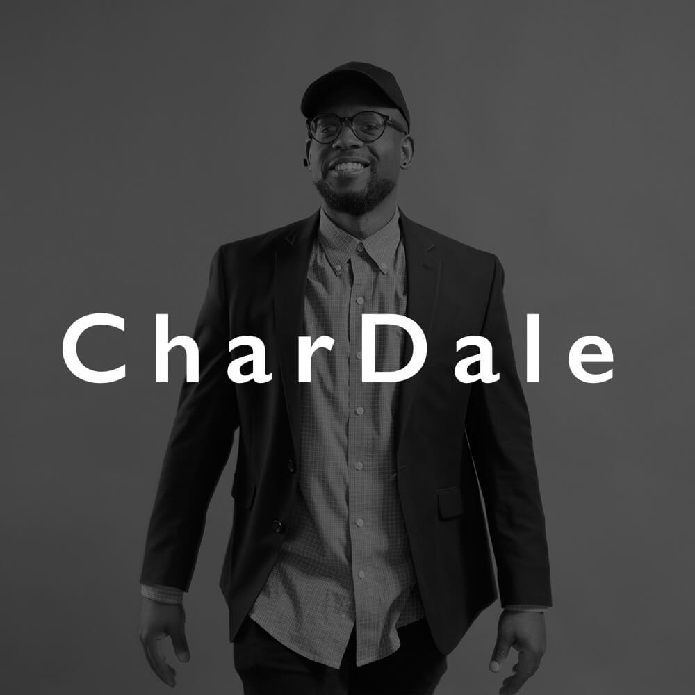Founder and CEO CharDale Barnes
